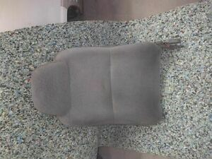 USED SEAT BACK 03 ISUZU NPR UPPER PORTION ONLY AS SHOWN  28092