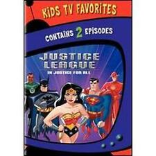 Justice League: The Brave and The Bold # 2 (DVD, 2007)