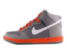 Nike Dunk High Orange Men's US size 9
