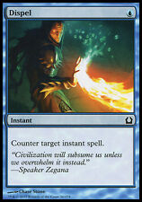 4x Dispel Return to Ravnica MtG Magic Blue Common 4 x4 Card Cards