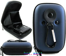 Camera case bag for nikon COOLPIX S33 A300 L32 A900 S9900 S3600 L30 S9700 S3700