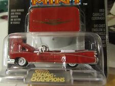 Racing Champions Mint 1959 Cadillac Eldorado 1/69 scale Issue #88 Red