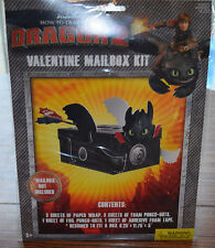Train mailbox ebay how to train your dragon 2 create your own valentine days mailbox ccuart Choice Image