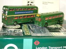 EFE 99909 - 1/76 LT Museum Country Buses Bristol LS Bus and Daimler Fleetline