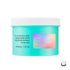 [COSRX] Hydrogel Very Simple Pack 60 + Cleansing Gel 20mL (K-Beauty)