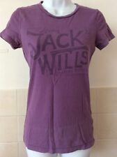 Jack Wills Crew Neck Tops & Shirts for Women