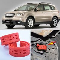 Rear Air Suspension Shock Bumper Spring Coil Cushion Buffer For Subaru Tribeca