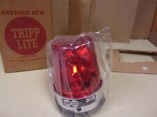 Tripp Lite MV-IND Red Safety Light 12VDC