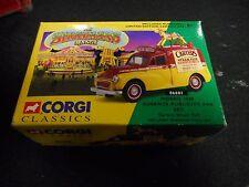 Corgi Classics - Morris 1000 Advance Publicity Van Set (1:50)
