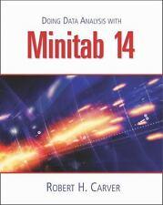 Doing Data Analysis with MINITAB  14 (with CD-ROM)