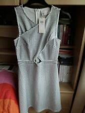BNWT Size 6 (S) Vero Moda stunning gorgeous dress with cut out design midriff