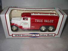 "ERTL 1930 Diamond ""T"" Tanker Bank #9513 New in Box"