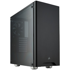 Corsair Carbide 275R Mid Tower Gaming Case - Black USB 3.0