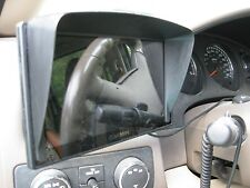 Garmin DriveTrack 70LMT Sun Visor Glare Protector Accessory Astro 430 Alpha 100