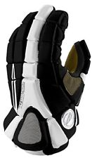 "New Maverik 3001025 Wonderboy Lacrosse Gloves Black Medium 12"""