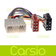 Subaru Impreza 92 > ISO Wiring Harness Connector Stereo Radio Adaptor PC2-41-4