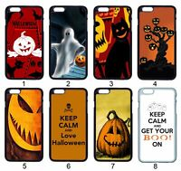 Halloween Pumpkin Ghost For iPhone iPod Samsung LG Motorola SONY HTC HUAWEI Case