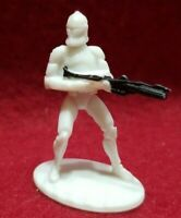 Star Wars Epic Duels Clone Trooper  Replacement Figure