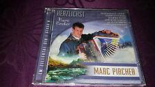 CD Herzlichst / Marc Pircher - Album 2003