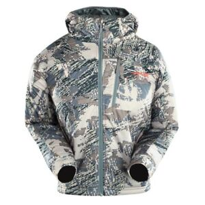 Sitka Gear Youth Big Game Open Country Rankine Hoody 30041-OB youth large