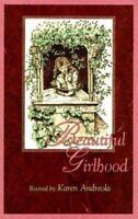 BEAUTIFUL GIRLHOOD - NEW PAPERBACK BOOK