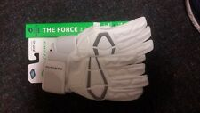 cutters the force 3.0 football gloves size medium