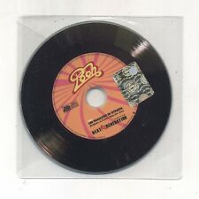 Cd POOH Un ragazzo di strada PROMO Beat Regeneration Cds singolo single