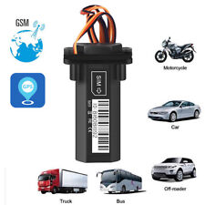 GPS GPRS GSM Car Realtime Tracker For Car/Vehicle/Motorcycle Tracking Device