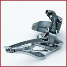NOS CAMPAGNOLO CENTAUR CT 10s SPEED COMPACT FRONT DERAILLEUR CLAMP-ON 35mm