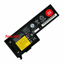 Genuine 22 Battery For Lenovo ThinkPad 42T4505 FRU 42T4506 X60 X60s X61 X61s 4C