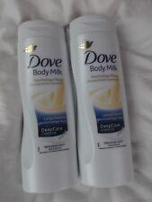 Dove Body Milch und Body Lotion diverse Sorten 2x 400ml=800ml