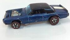 Hot Wheels Redline Tnt-Bird ~ Mattel 1970 ~ Nice