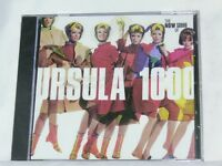 Ursula 1000, The Sound Of Now, New CD Unsealed