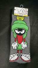 Looney Tunes Marvin The Martian 2 Pair Men's Crew Socks