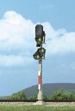 HS  Busch  5831 Blocksignal mit Vorsignal