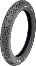 Dunlop D491 Elite II Front Tire RWL 130/90B-16 TL 67H 407140 130/90b16 4071-40