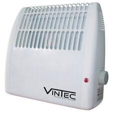 Frostwächter VT 400 Watt N Konvektor NEU Elektro-Heizer Bad-Ofen Heizlüfter WC