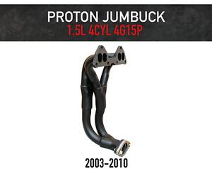 Headers / Extractors for Proton Jumbuck 1.5L (2003-2010) 4G15P