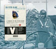 La Nouvelle-Zélande New Zealand 2009 Sir Peter Blake Protection de l'environnement Bloc 251 Folder Neuf sans charnière