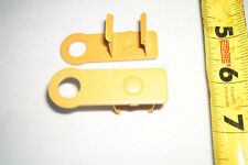 Caterpillar 115-3070 Clip As. - Yellow New Free Shipping
