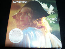 Goldfrapp Seventh Tree Deluxe CD DVD Box Set BRAND NEW