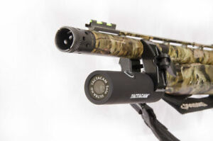 New Tactacam Solo Hunter Package Gun, Bow, Crossbow Package Flat Black TA-SW-HP