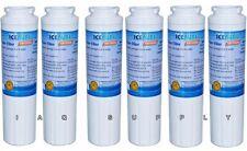 6-Pack Refrigerator Water Filters Fits Maytag UKF8001 UKF8001AXX Kenmore 46-9006