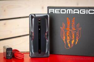 Nubia Red Magic 6 Pro [RAM:16GB] [ROM: 256GB]