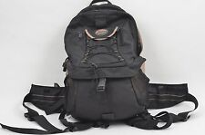 EXC++ CONDITION, LIGHTLY USED LOWEPRO S&F ROVER AW PHOTO BACKPACK, COMPLETE