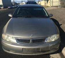 Wrecking 2002 Holden VX Sedan. Most parts available - 1 Wheel Nut
