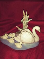 "Lladro ""Follow Me"" #5722 Retired 2005"