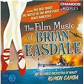 Easdale: Film Music (The Red Shoes/ Battle Of The River Plate/ Kew Gardens), Cyn