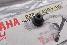 Genuine Yamaha YFM50 YFM80 YFM100 Mixture Screw Rubber Cover Cap 22F-14991-00