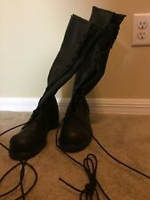 NEW: MEN'S BILTRITE LINEMAN, BOOT CLIMBERS, MILITARY ISSUED STEEL TOE SIZE 7R
